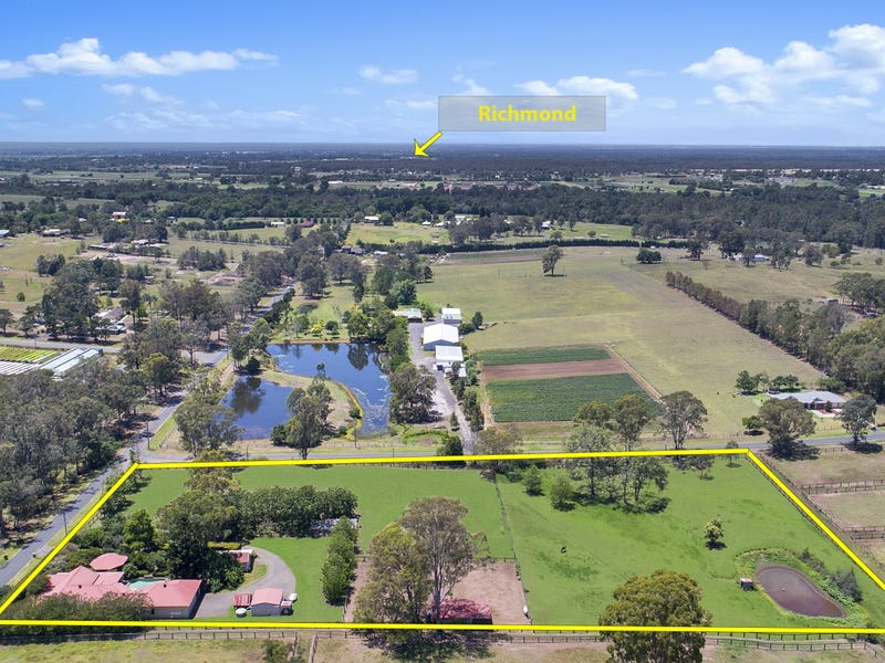 61 Ashtons Road, Grose Wold, NSW 2753