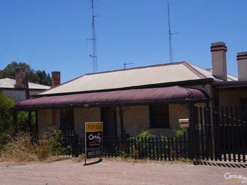 470 Smith Street, Moonta Mines, SA 5558