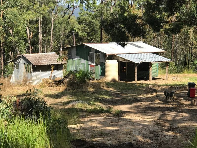 555 Sugarbag Rd Street, Tabulam, NSW 2469