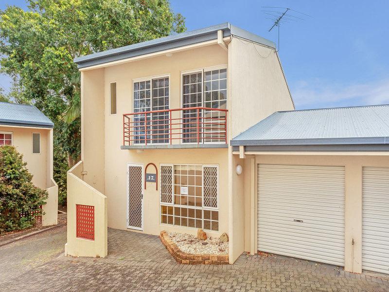 17/2 Taylor Avenue, Goonellabah, NSW 2480