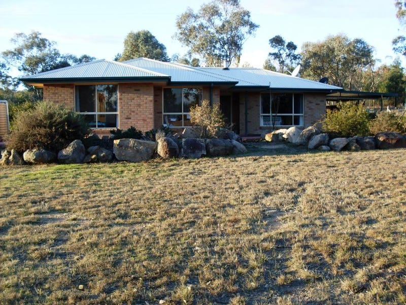 1218b Wallangra Road, Ashford, NSW 2361