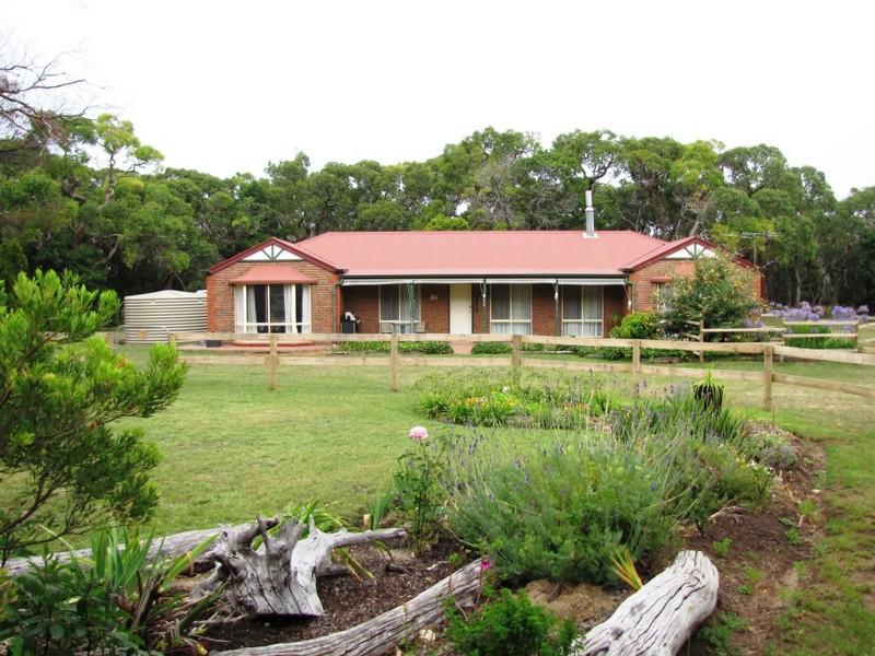 Lot 7 Warreanga Road, Wye, SA 5291