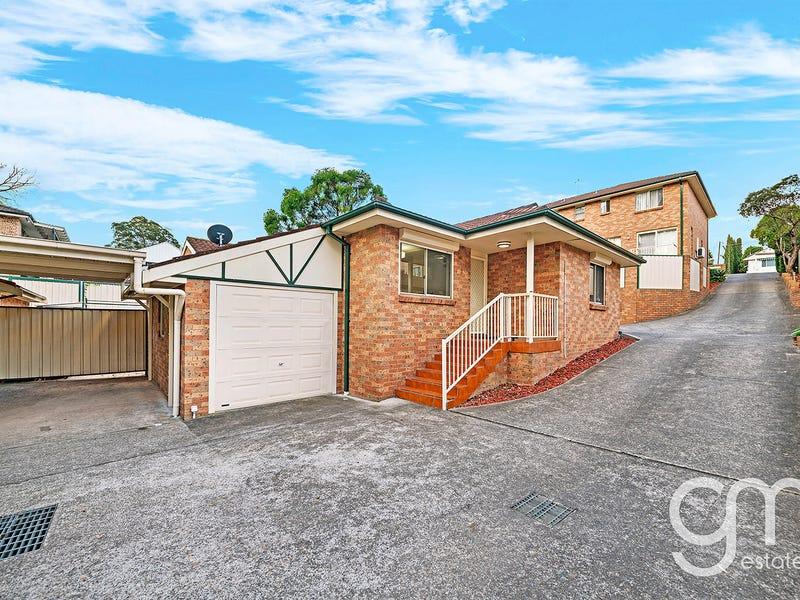 3/8 Lee Street, Condell Park, NSW 2200