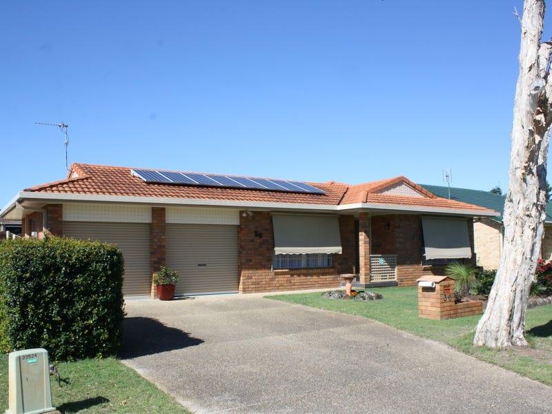 36 Melaleuca Drive, Yamba, NSW 2464