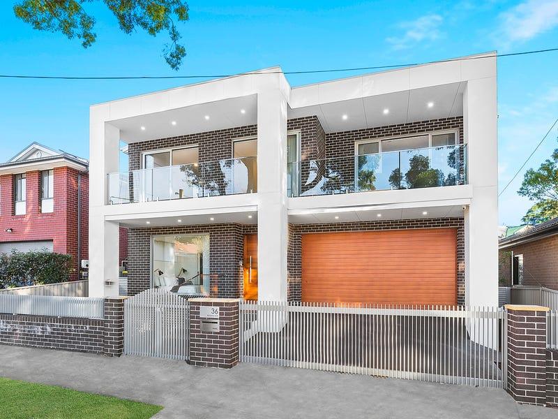 36 Romani Avenue, Hurstville, NSW 2220