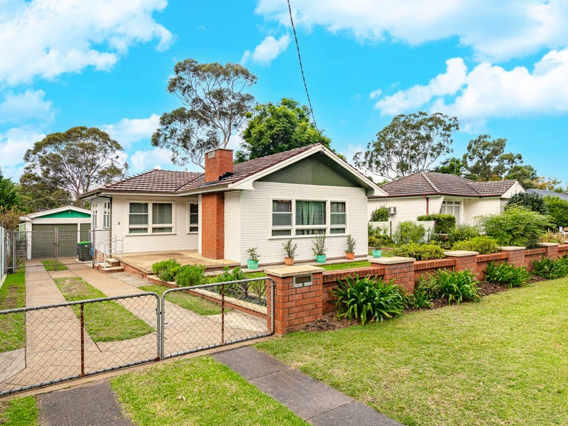 6 Murphy Street, Blaxland, NSW 2774