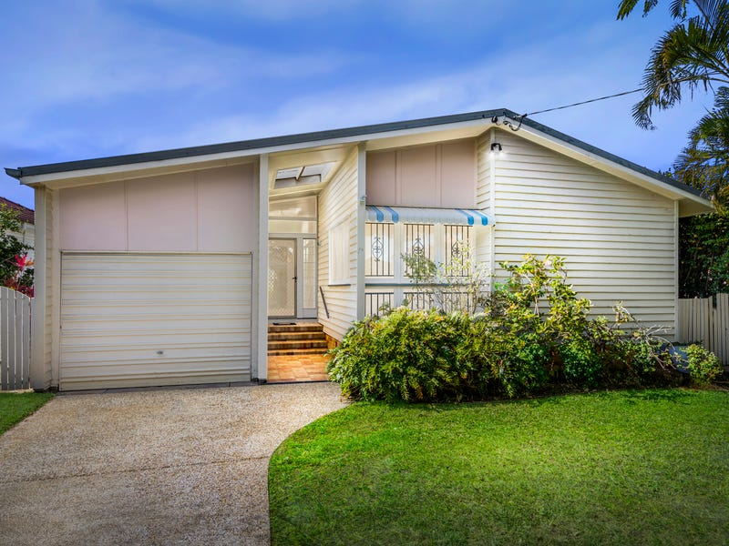 85 Redhill Road, Nudgee, Qld 4014