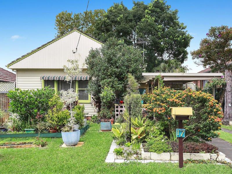17 Wilbur Street, Greenacre, NSW 2190