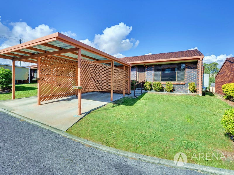 23/7 Chamberlain Avenue, Rochedale South, Qld 4123