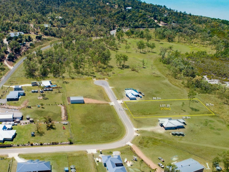 Lot 35 Acacia Grove, Woodwark, Qld 4802