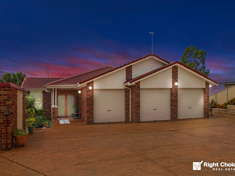 7 Kevin Road, Albion Park, NSW 2527