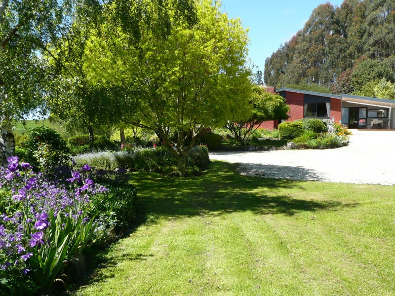 311 Johnsons Road, Yolla, Tas 7325