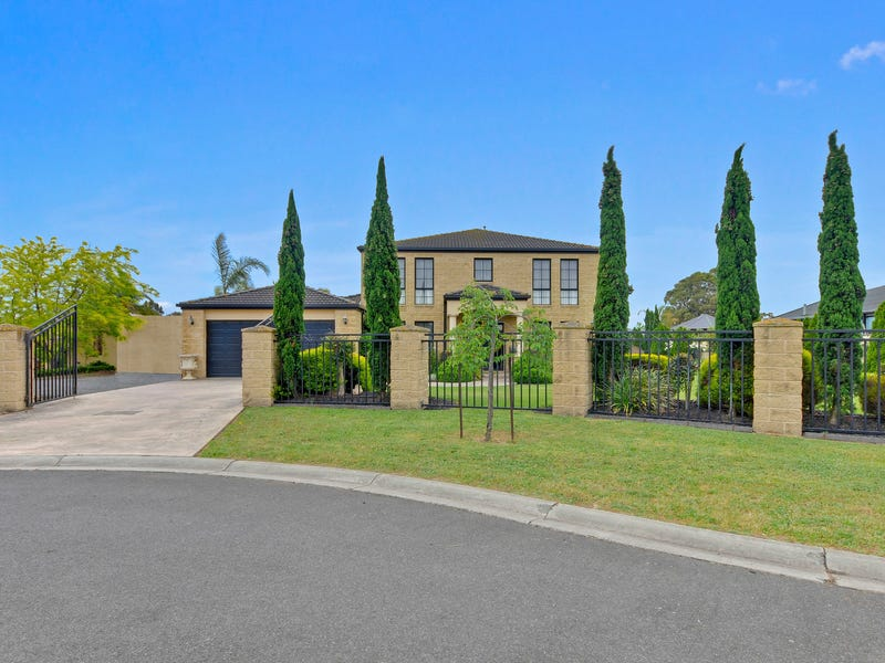 12 Saxby Court, Traralgon, Vic 3844