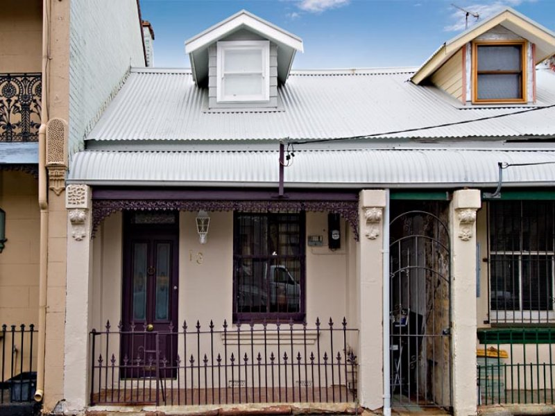 13 Lambert St, Erskineville, NSW 2043