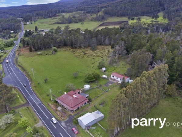 39419 Tasman Highway, Nunamara, Tas 7259