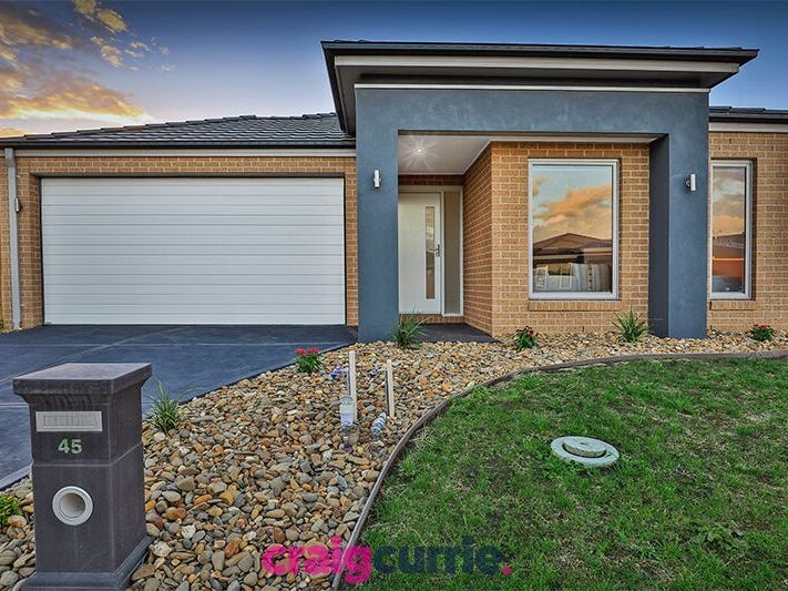 45 LINCOLN AVENUE, Officer, Vic 3809