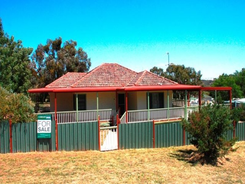 23 Dickinson Street, Binalong, NSW 2584