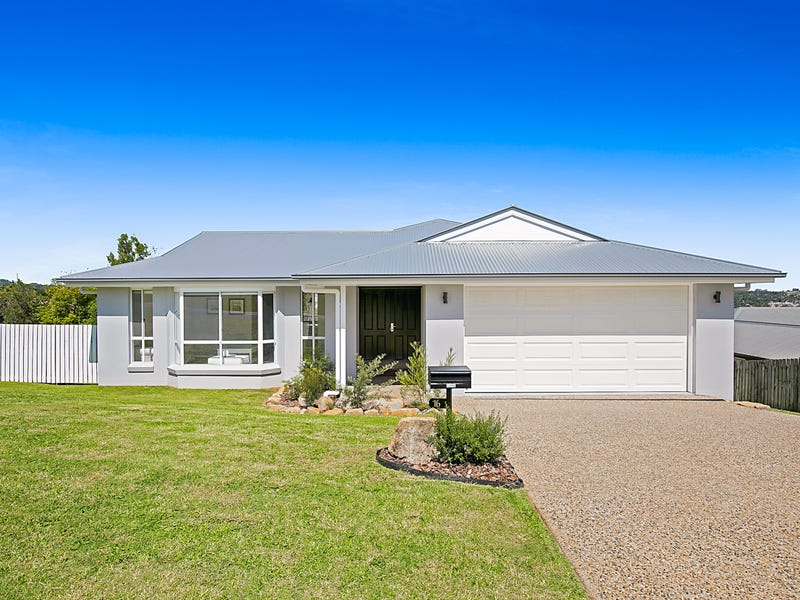 16 Dodson crescent, Mount Kynoch, Qld 4350