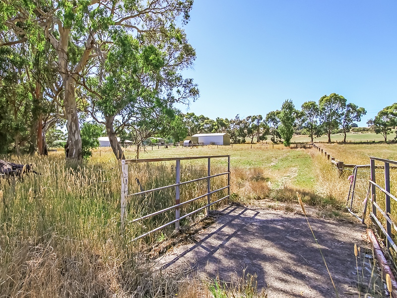 107 Buchanen Road, Hope Forest, SA 5172
