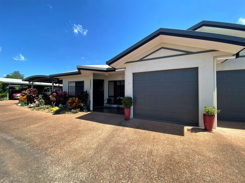 8/33-35 Tower Avenue, Atherton, Qld 4883