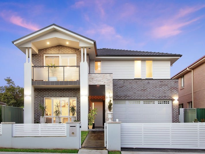 27 Moss Street, West Ryde, NSW 2114