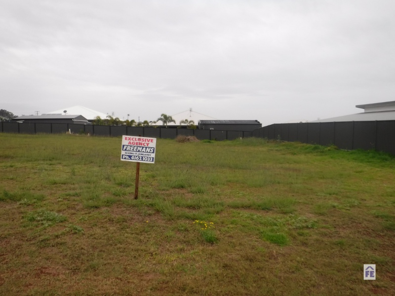 Lot 270, 20 Darryl Crescent, Kingaroy, Qld 4610