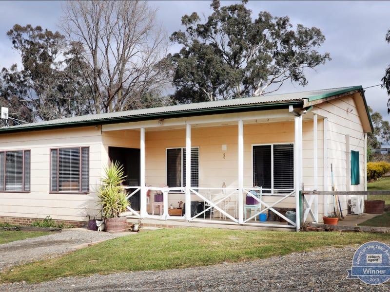 8 Bogolong Street, Bowning, NSW 2582