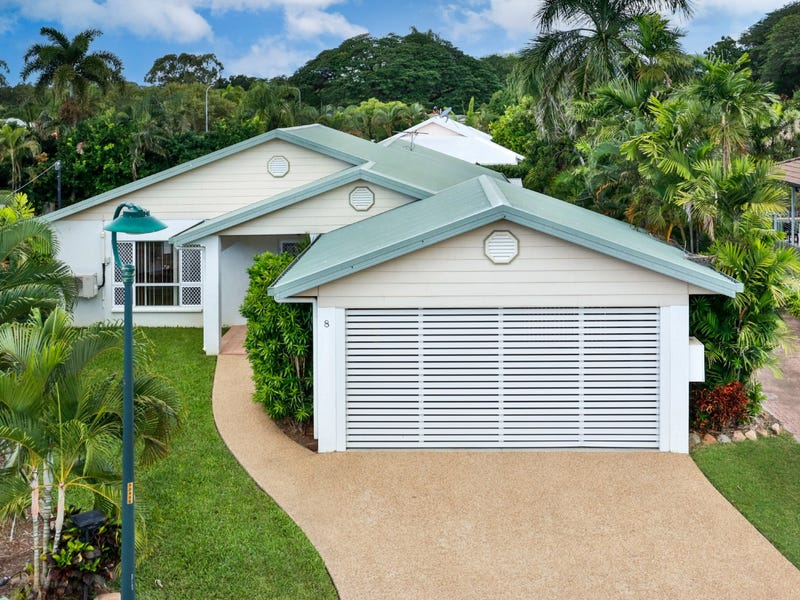 8 Wolseley Court, Annandale, Qld 4814