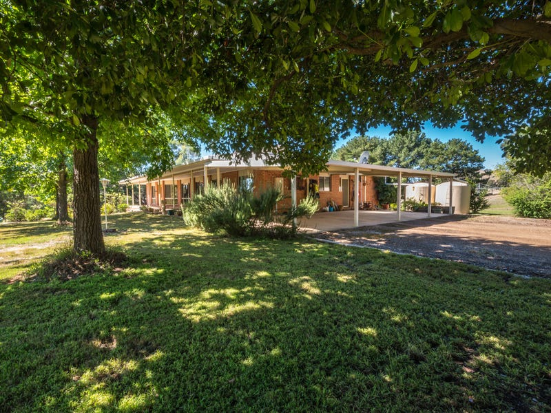 2521 Samaria Road Tatong District via, Benalla, Vic 3672