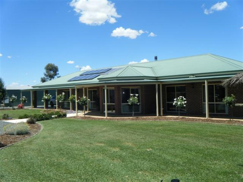 Address available on request, Lockington, Vic 3563