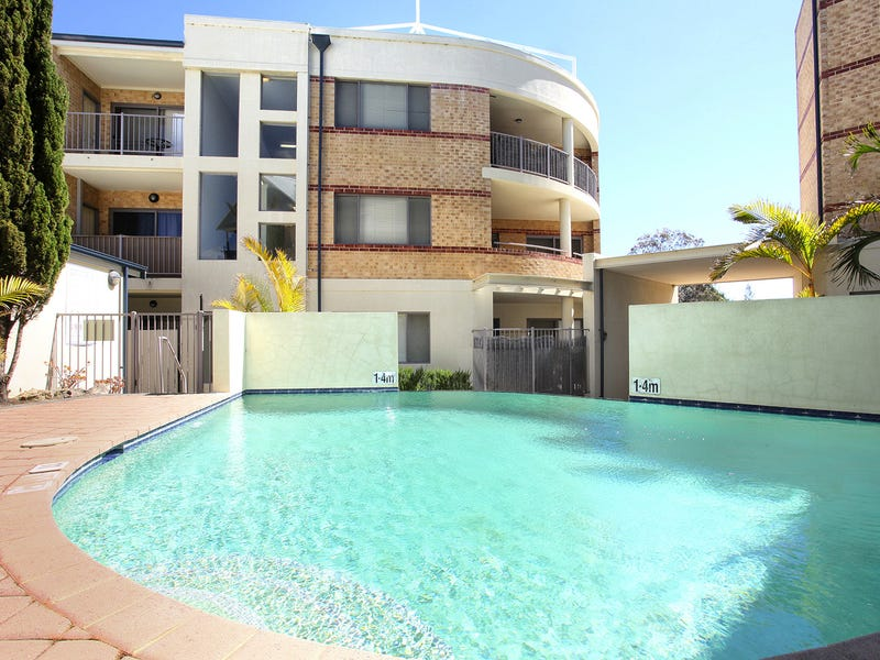 18/27 Piccadilly Cir, Joondalup