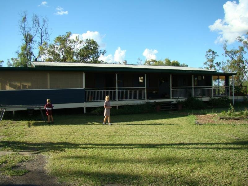 Lot 3 Montrose Road, Capella, Qld 4723
