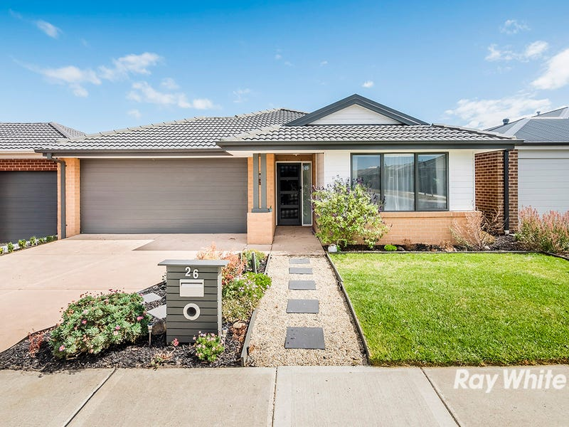 26 Red Cap Drive, Cranbourne West, Vic 3977