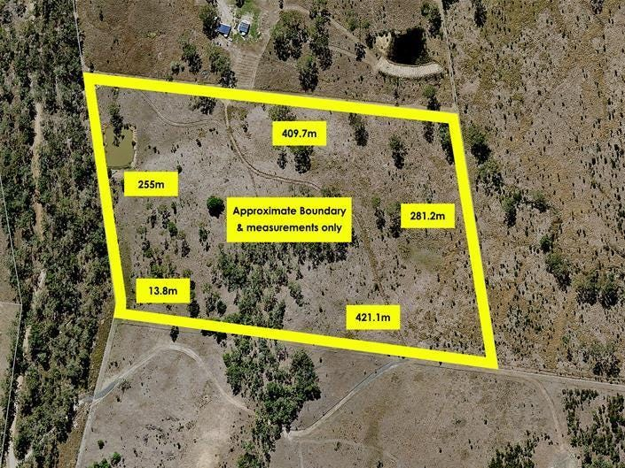 Lot 2 Adies Road, Bucca, Qld 4670