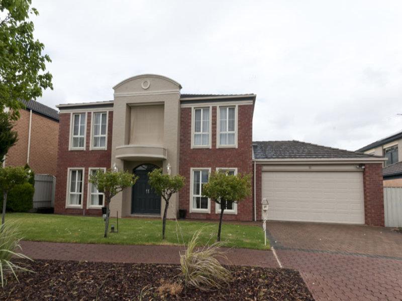34 Benthall Avenue, Oakden, SA 5086