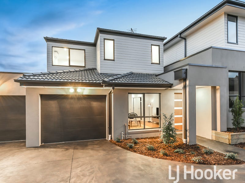 3/45 Jane Street, Berwick, Vic 3806 - Townhouse for Sale