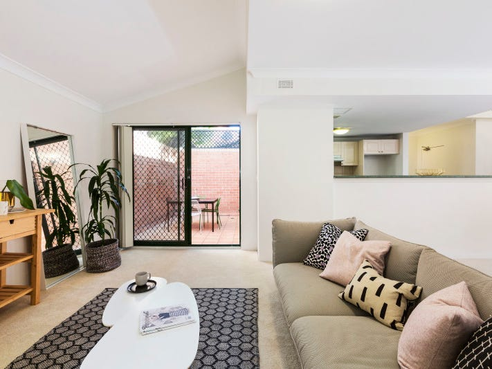 114/146-152 Pitt Street (access via Phillip Street), Redfern, NSW 2016