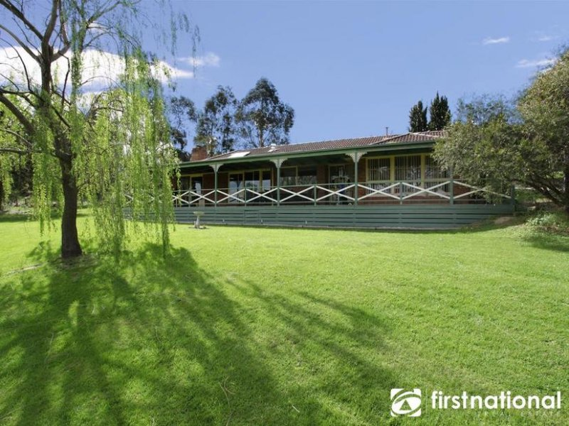442 Fogarty Road, Maryknoll, Vic 3812