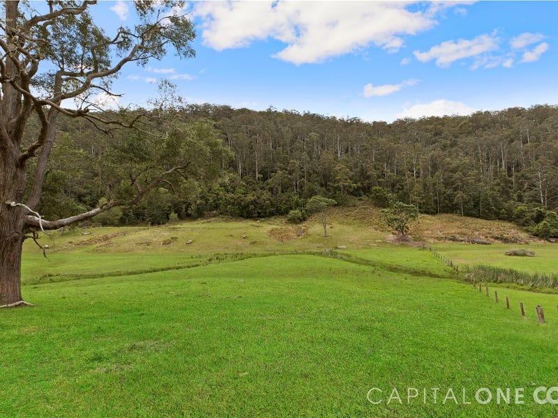 130 Spring Gully Lane, Cedar Brush Creek, NSW 2259