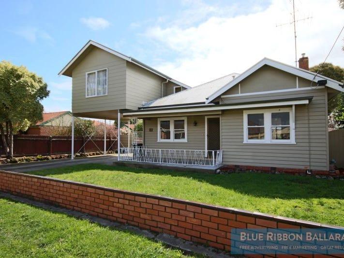 12 Park Street East, Ballarat Central, Vic 3350