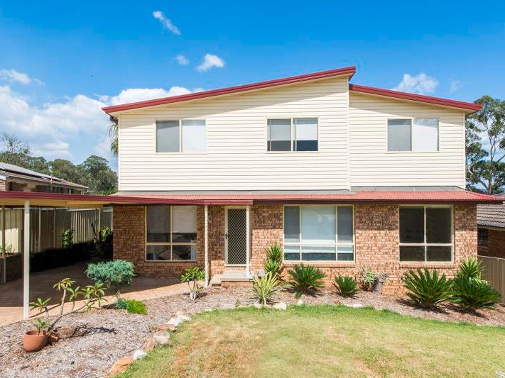 12 Bootle Place, Cranebrook, NSW 2749