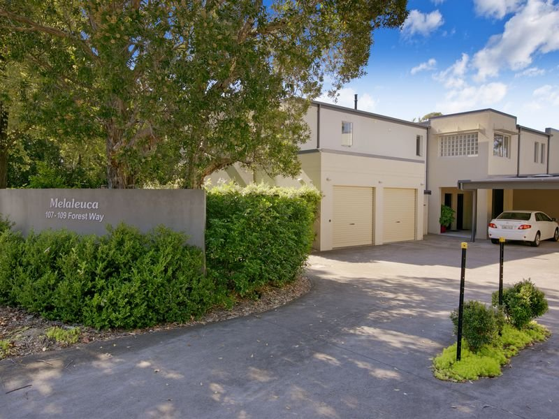 5/107-109 Forest Way, Belrose, NSW 2085
