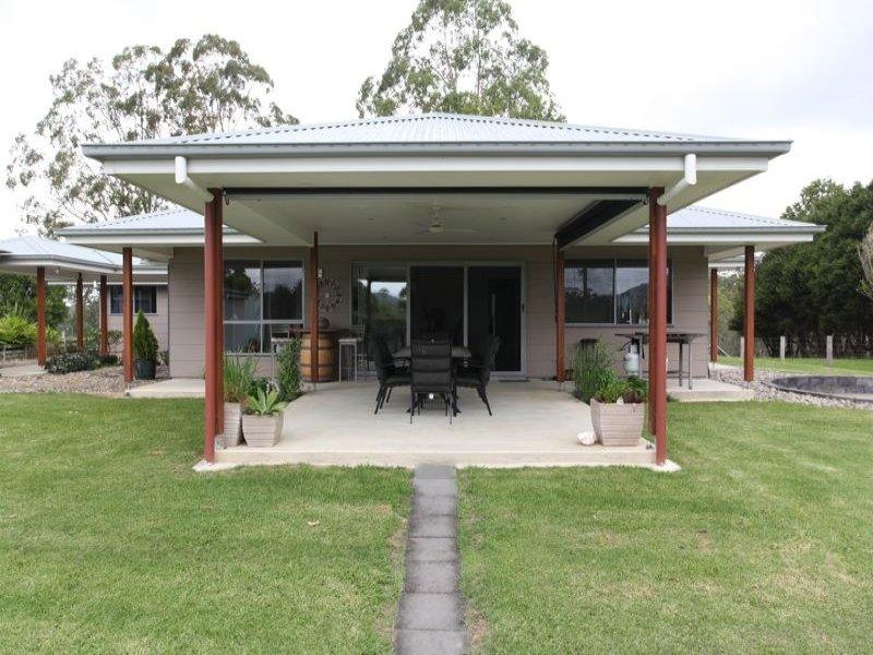 231 Mardells Road, Bucca, NSW 2450
