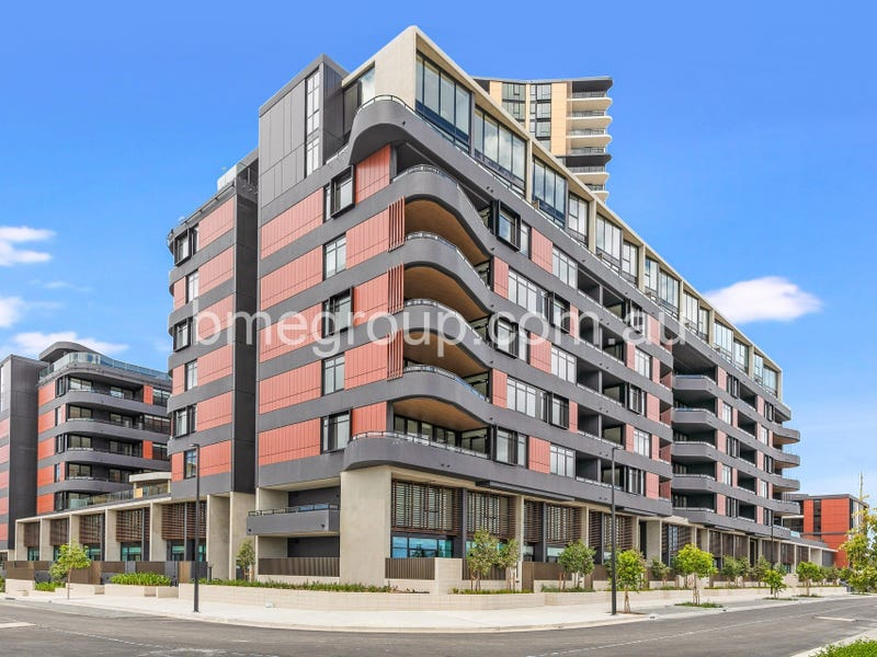 406/14 Hill Rd, Wentworth Point, NSW 2127
