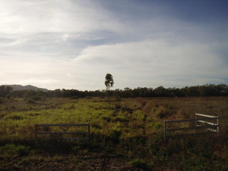 149 Langdon-Lumburra Road, Dows Creek, Qld 4754