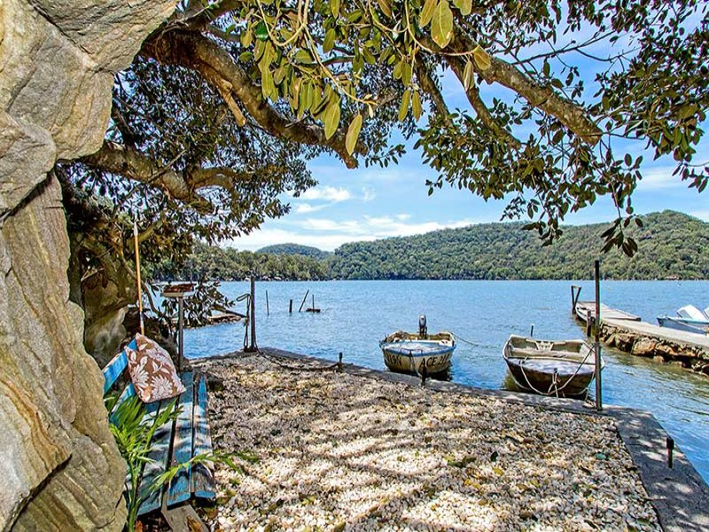 2 Milloo Parade, Cheero Point, NSW 2083