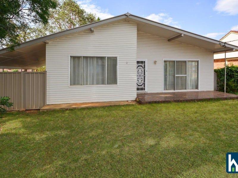 2 Marcia Street, Gunnedah, NSW 2380