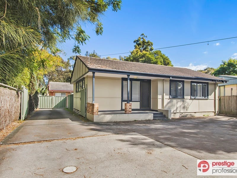 109 Derna Road, Holsworthy