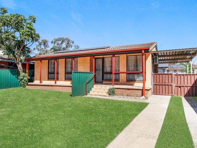 129 Nellie Stewart Drive, Doonside, NSW 2767