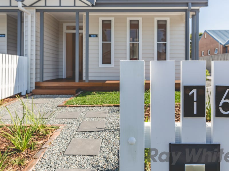 16 Union Street, Tighes Hill, NSW 2297